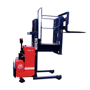 Powered Order Picker Stacker POPS-10