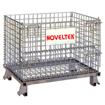 Simple type Warehouse cage(L800x W500 xH520 mm)WC-E2