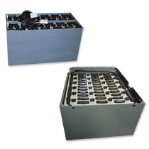 Stacker Industrial Battery