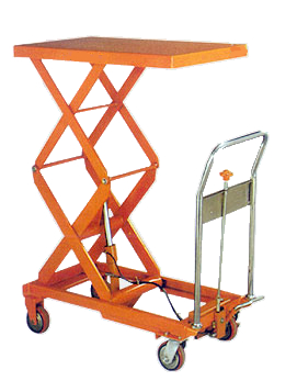 Lift Table (Load:150KG-1000KG)LT-150F~1000