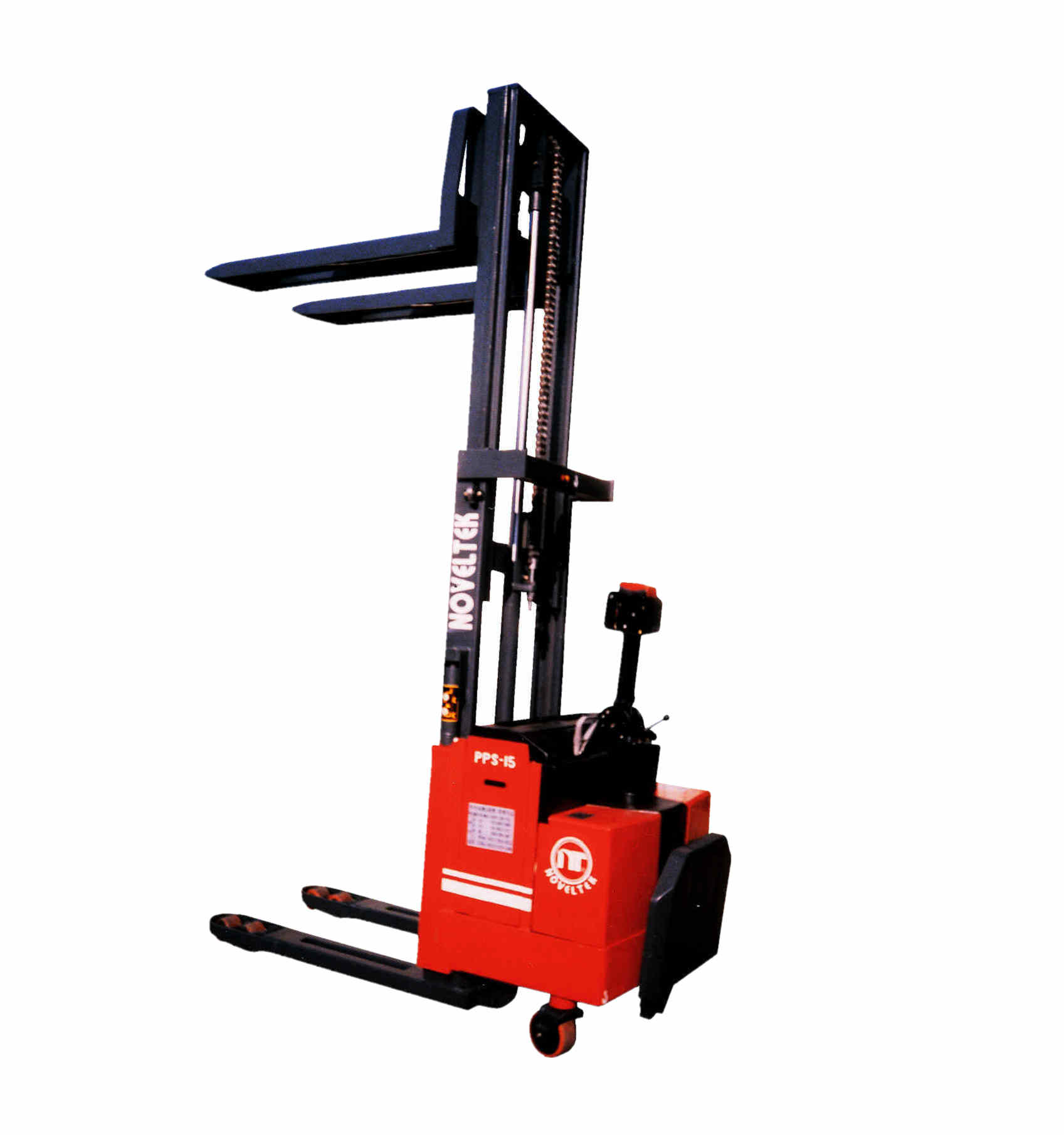 Power Pallet Stacker:Powered Pakket Stacker(Load: 1Ton / 1.5Tons /  2Tons,2200LB~4400LB)