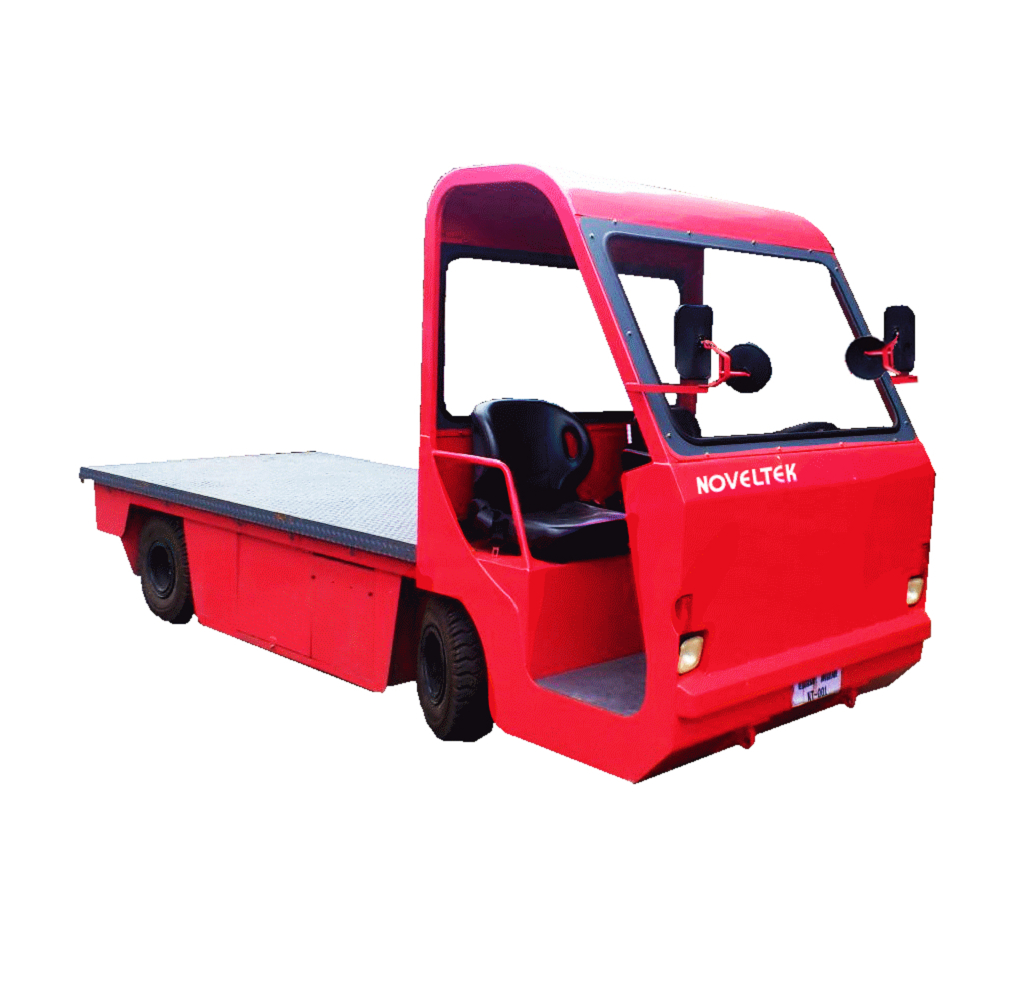 :Electric Cargo Transport Truck((Load: 1 to 2 tons)