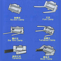 :All kinds of Clamp 2