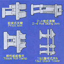 :Roll Clamp